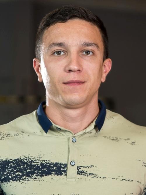 Минабутдинов Сергей Рифкатович