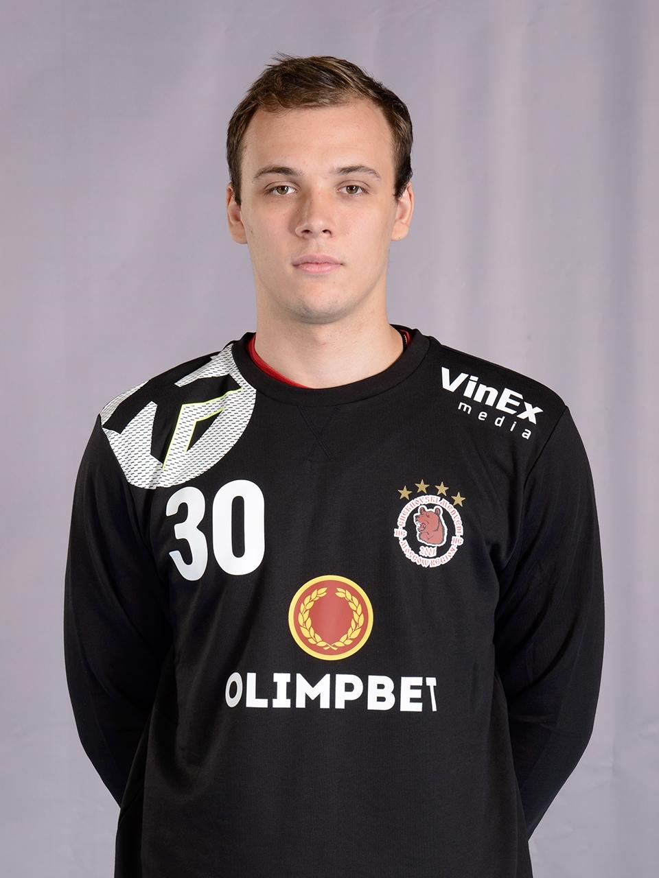 Мартыненко Владислав Иванович