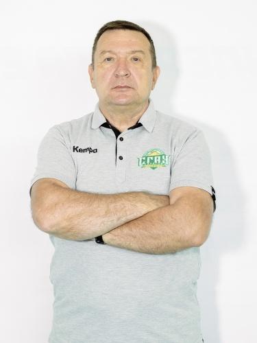 Матвеев Игорь Викторович