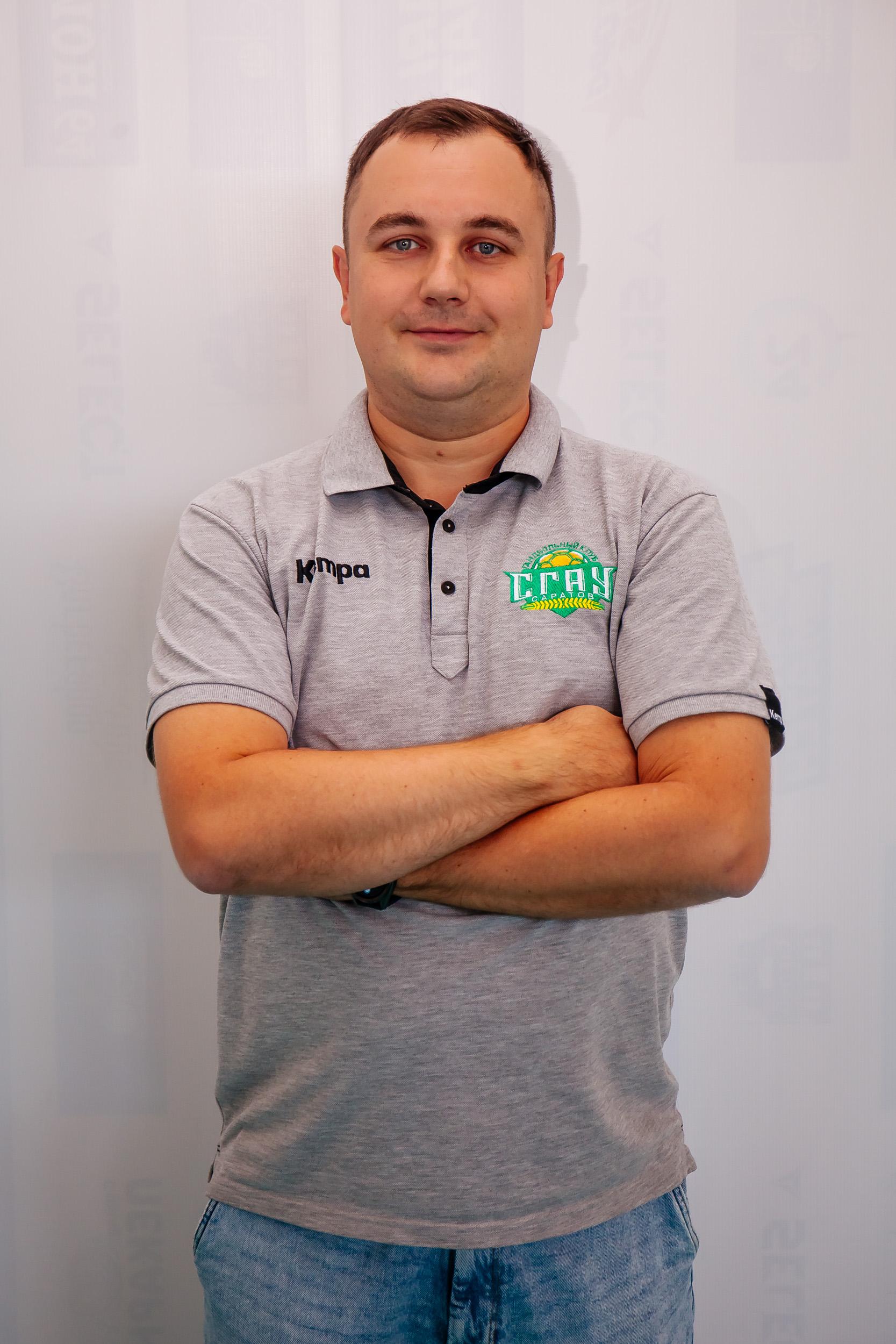 Ленев Вячеслав Геннадьевич