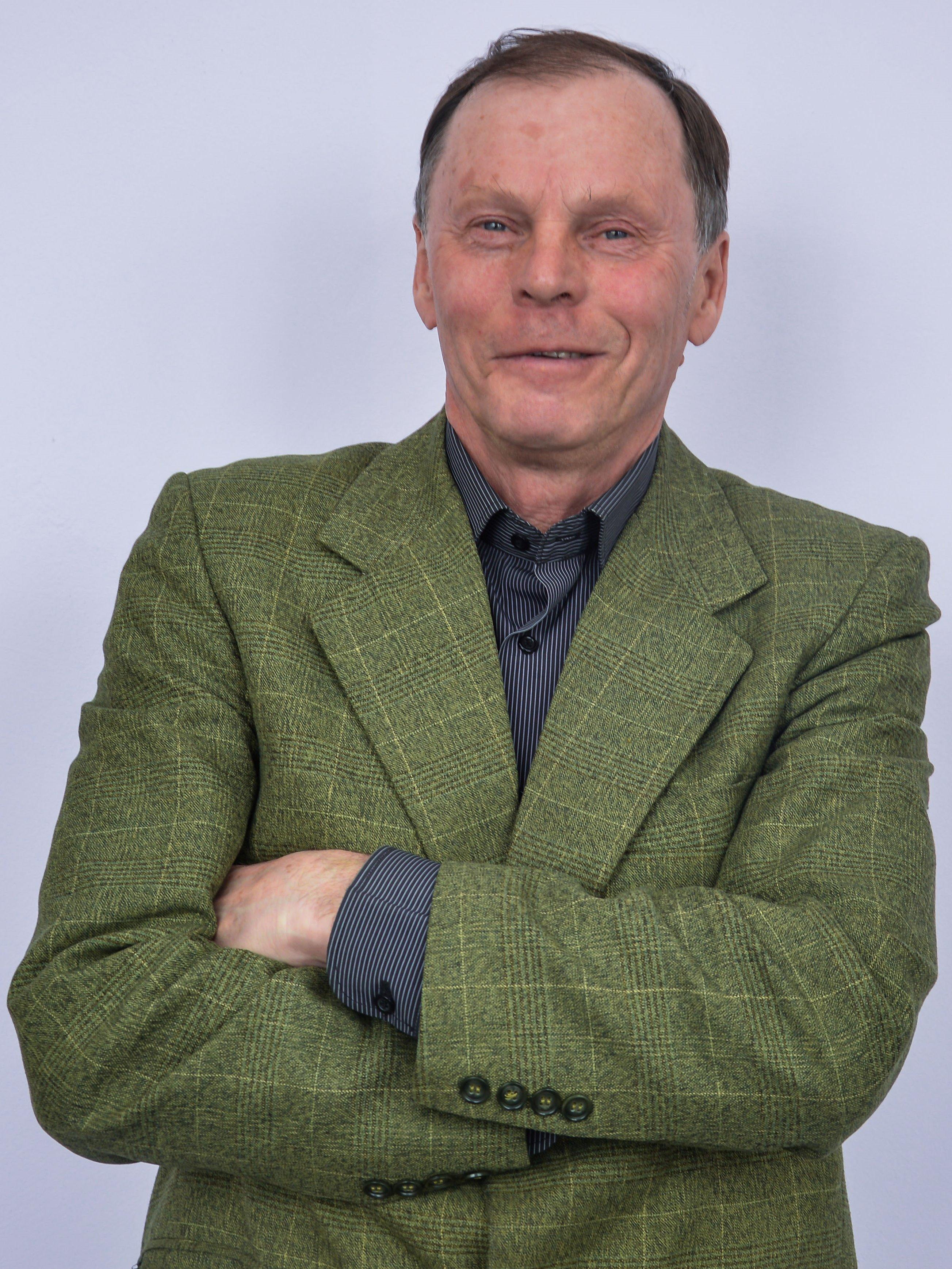 Сироткин Александр Владимирович