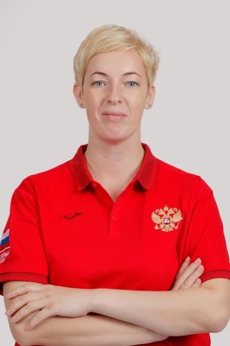 Сидорова Мария Игоревна