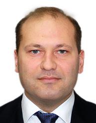 Скрябин Александр Юрьевич