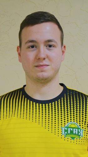 Савченко Евгений Юрьевич