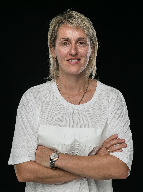 Смирнова Ирина Вячеславовна