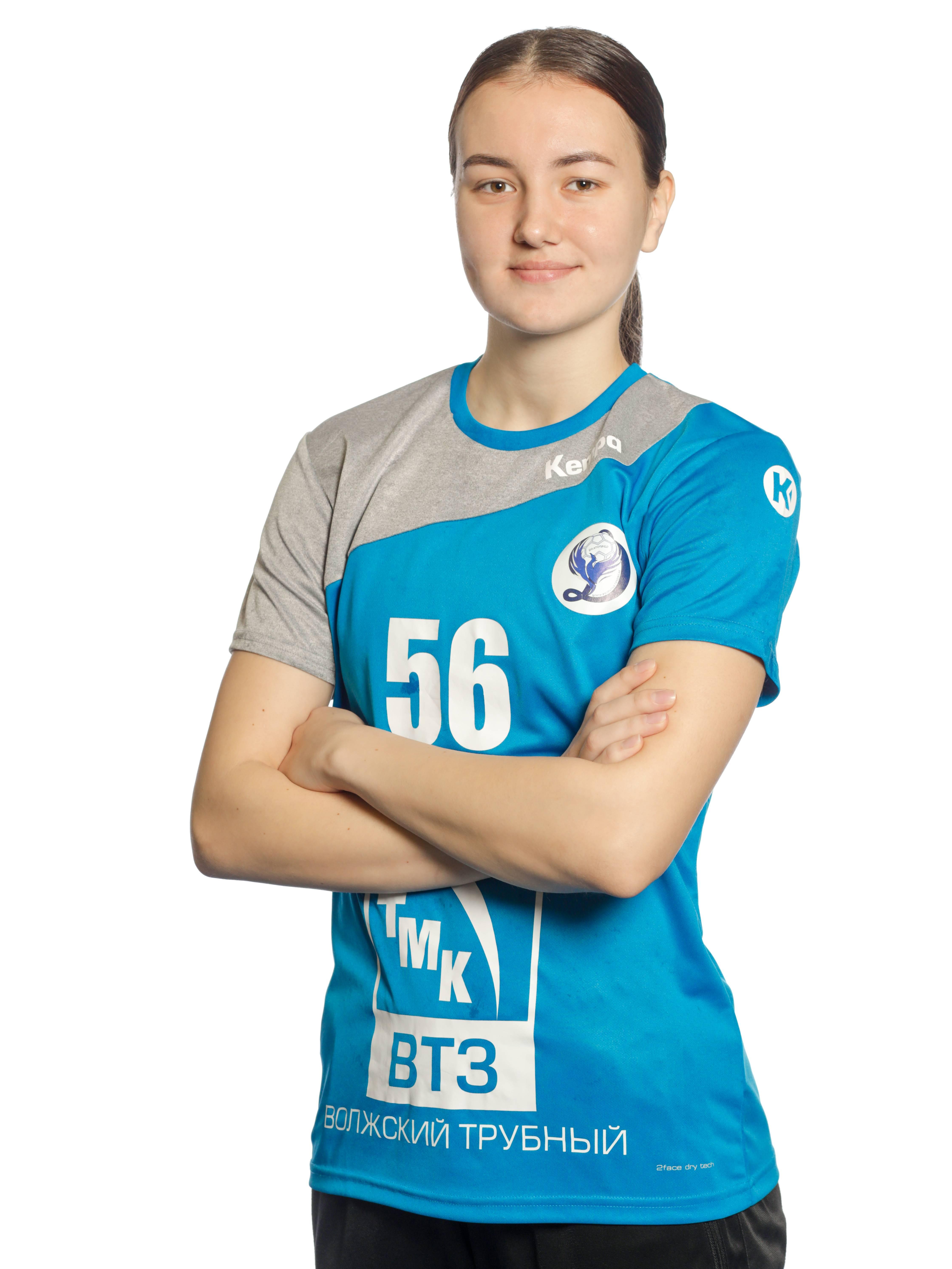 Скивко Екатерина Александовна