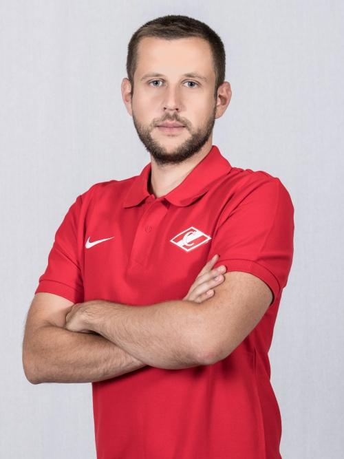 Бирюков Максим Валерьевич