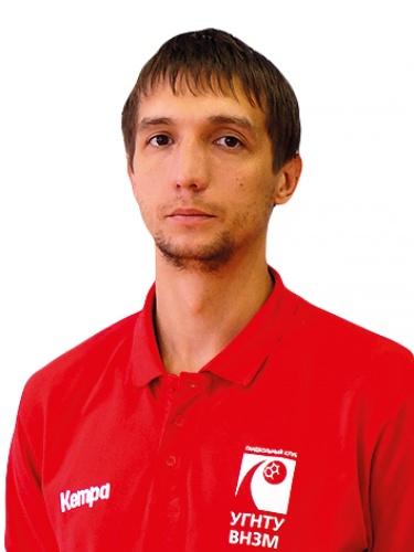 Ковалёв Вадим Сергеевич