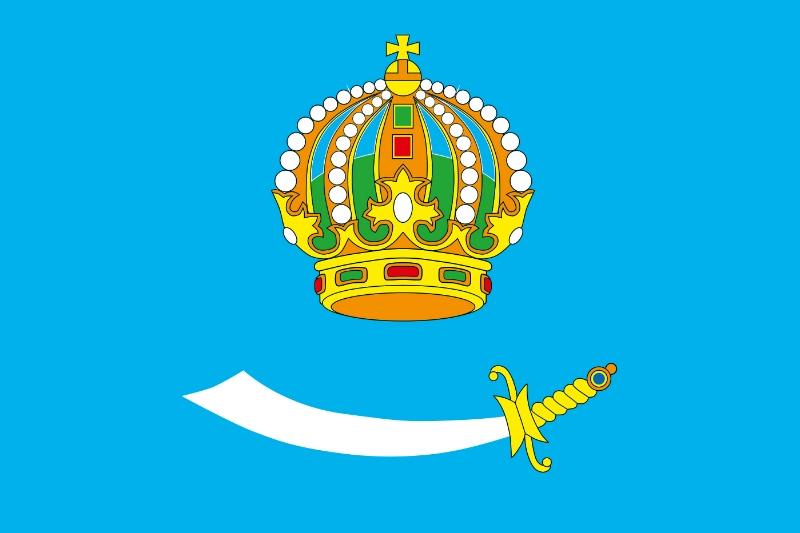 Астраханская область - 2000
